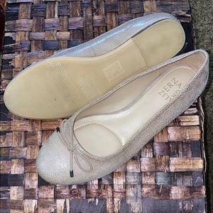 Naturalizer Grace Ballet Flats Size 9M EUC